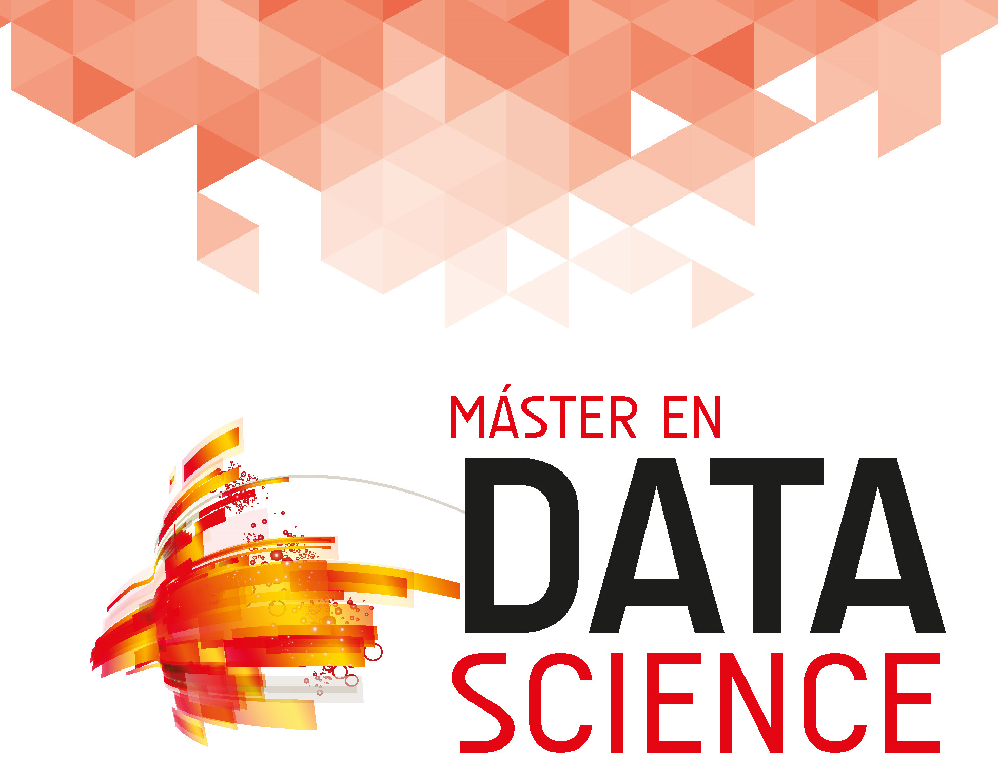 Máster en Data Science de la Universidad Rey Juan Carlos