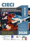 II Congreso Internacional de Estudios Culturales Interdisciplinares (CIECI20)