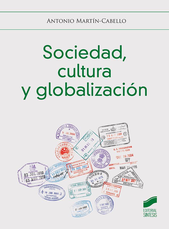 Sociedad, Cultura y Globalización